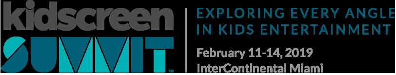 Kidscreen Summit 2019
